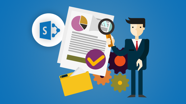 A new SharePoint tutorial module is available on your training platform!