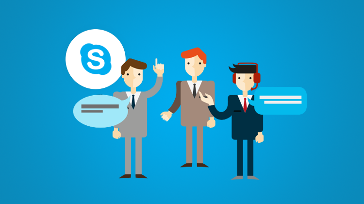 Mastering Skype for Business quickly with the MOOC Office 365 platform