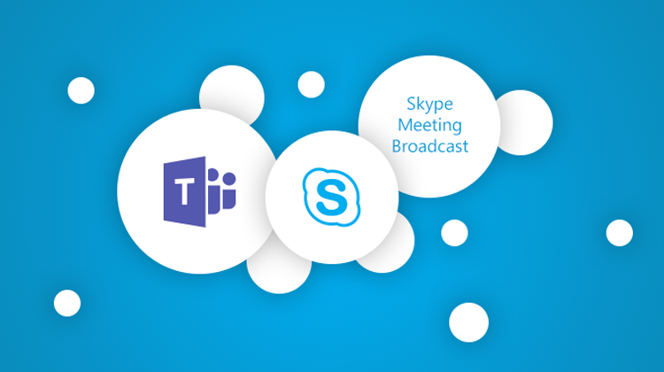 Launch of the MOOC Skype and Teams training platform