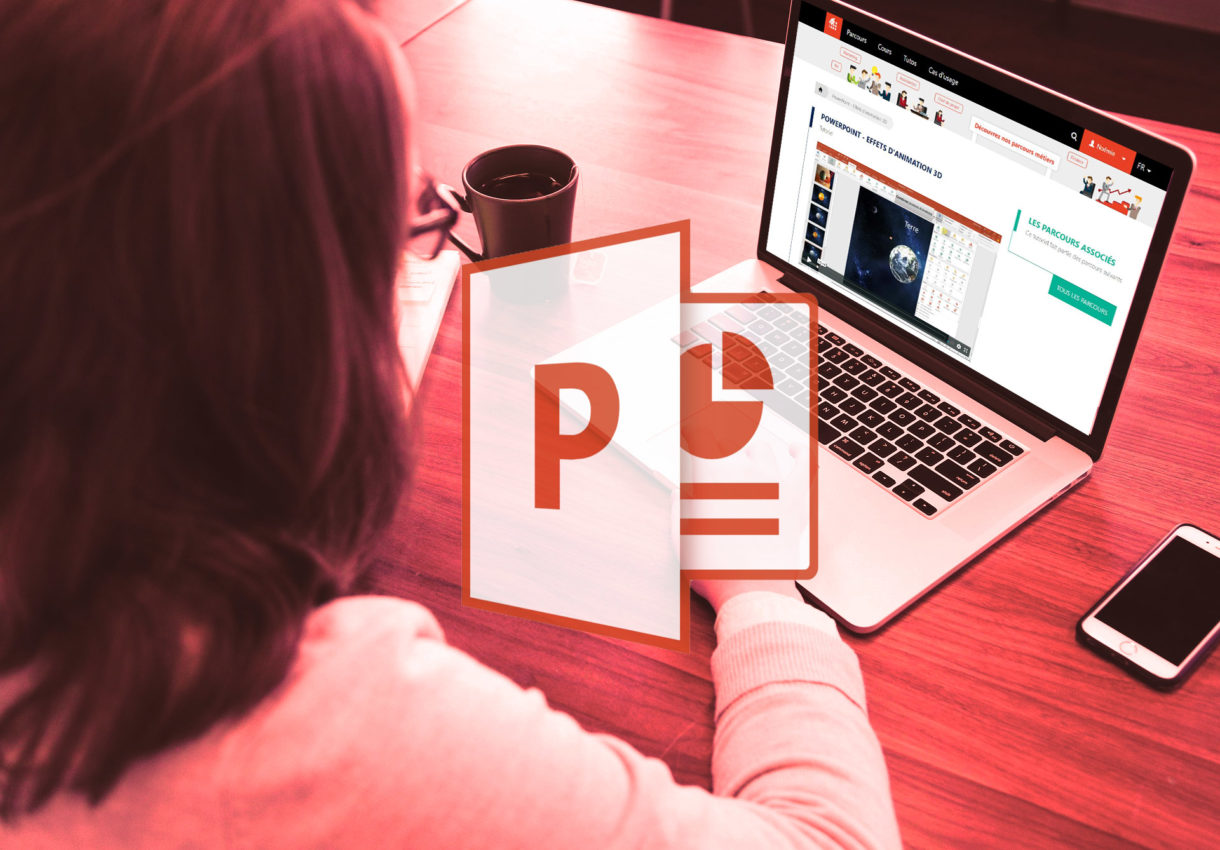 Powerpoint micro learning