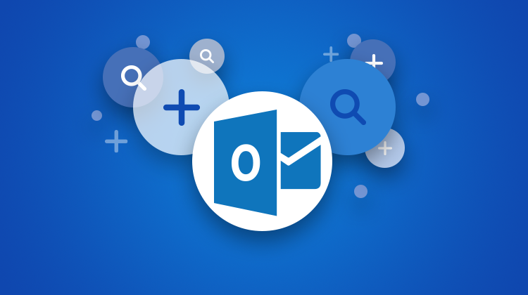 The New Features in Outlook 2019