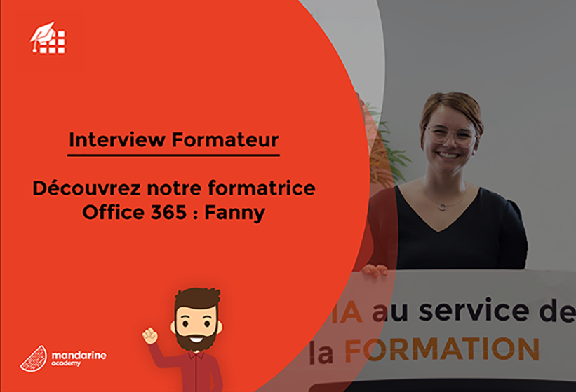 Interview Fanny